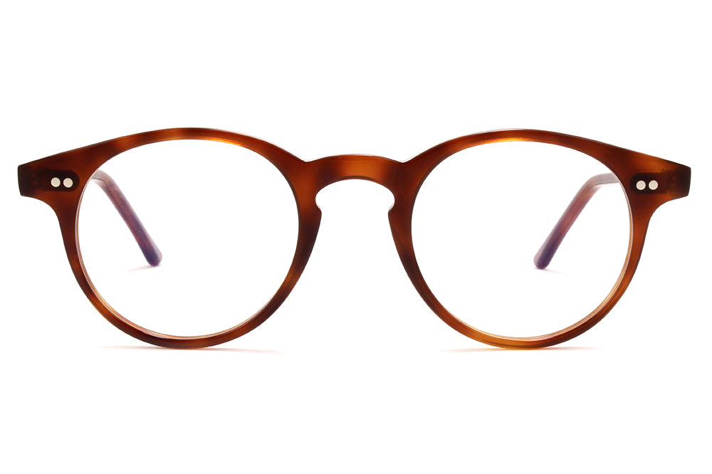 Cutler & Gross - 0710V2 Eyeglasses Ground Cloves