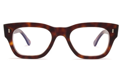 Cutler & Gross - 0772 Eyeglasses Matte Dark Turtle