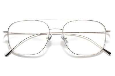 Cutler & Gross - 1267 Eyeglasses Palladium Plated