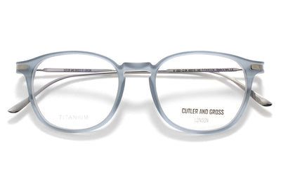 Cutler & Gross - 1303 Eyeglasses Matte Teal