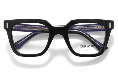 Cutler & Gross - 1305 Eyeglasses Black