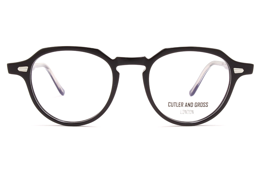 fb6a2b05403 Cutler and Gross® Eyeglasses    Shop 2019 Optical Collection