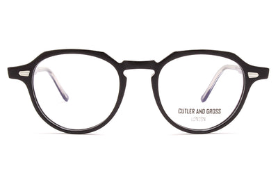 Cutler & Gross - 1313 Eyeglasses Black