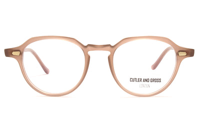 Cutler & Gross - 1313 Eyeglasses Humble Potato