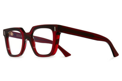 Cutler & Gross - 1305 Eyeglasses Burgundy