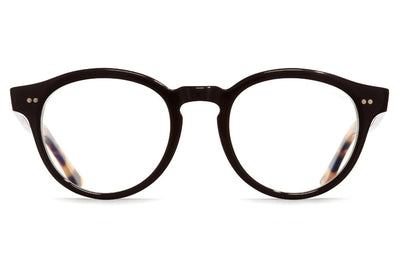 Cutler & Gross - 1378 Eyeglasses Black on Camo