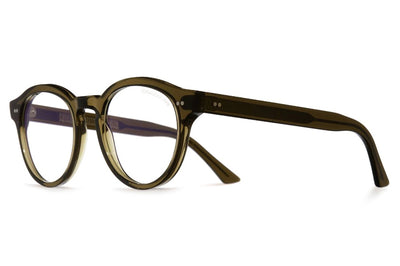 Cutler & Gross - 1378 Eyeglasses Olive