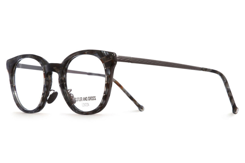 Cutler & Gross - 1275 Eyeglasses Granite
