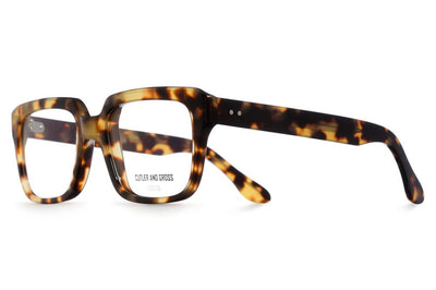 Cutler & Gross - 1289 Eyeglasses Camouflage