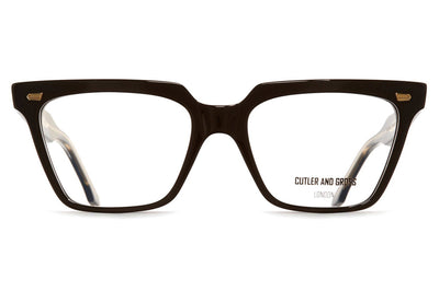 Cutler & Gross - 1346 Eyeglasses Black Taxi