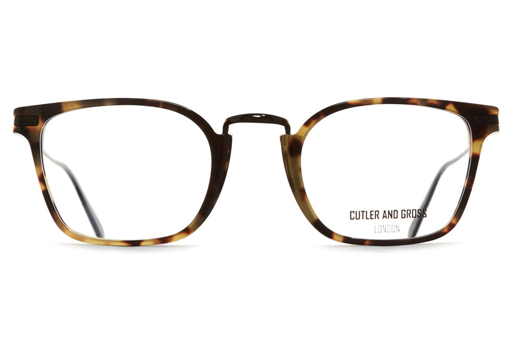 Cutler & Gross - 1358 Eyeglasses Camo