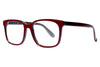 Bob Sdrunk Eyewear - Dakota Bordeaux