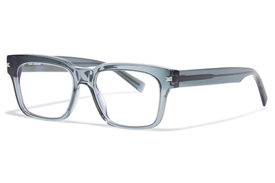 Bob Sdrunk - Ezekiel Eyeglasses Transparent Grey