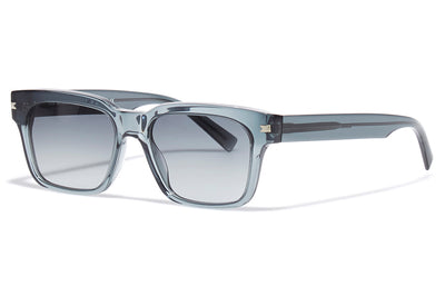 Bob Sdrunk - Ezekiel Sunglasses Transparent Grey