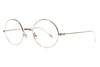 Bob Sdrunk Eyeglasses - Freud Gold