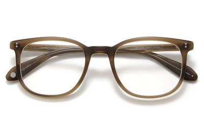 Garrett Leight - Bentley Eyeglasses Matte Espresso