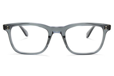 Garrett Leight - Bernard Eyeglasses Sea Grey