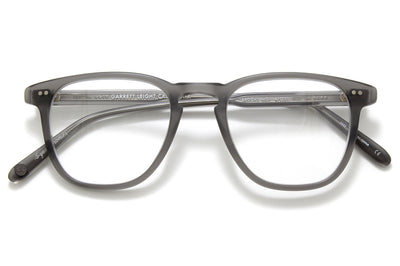 Garrett Leight® - Brooks Eyeglasses Matte Grey