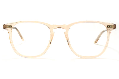 Garrett Leight - Brooks Eyeglasses Nude