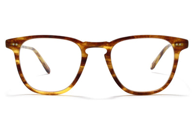Garrett Leight® - Brooks Eyeglasses Pinewood
