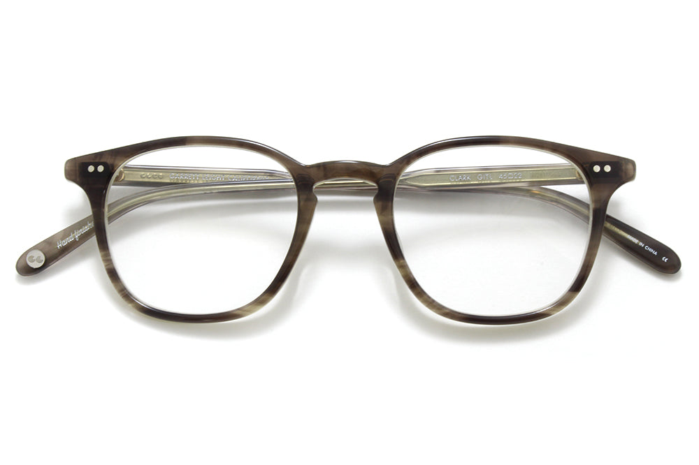 136bc9985c3 Garrett Leight - Clark Eyeglasses    Authorized Garrett Leight® Shop