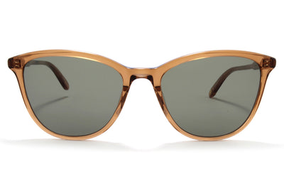 Garrett Leight - Magician Sunglasses Phoenix with Semi-Flat G15 Lenses