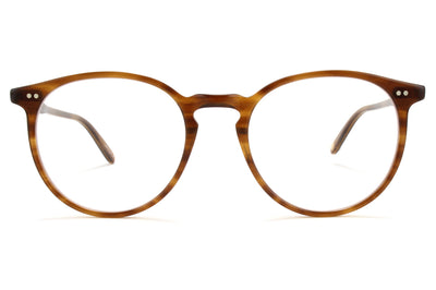 Garrett Leight - Morningside Eyeglasses Demi Blonde