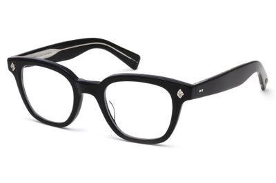 Garrett Leight - Naples Eyeglasses Black