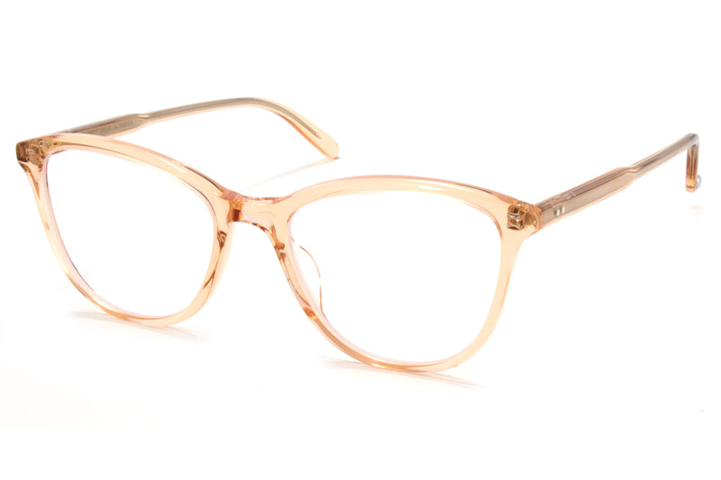 Garrett Leight - Star Eyeglasses Pink Crystal