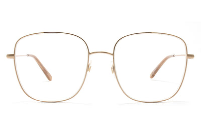 Garrett Leight® - Tuscany Eyeglasses Rose Gold-Dove