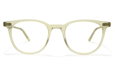 Garrett Leight - Wellesley Eyeglasses Pure Glass