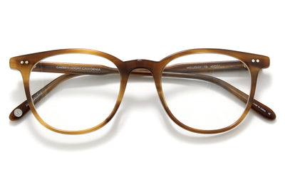 Garrett Leight - Wellesley Eyeglasses True Demi