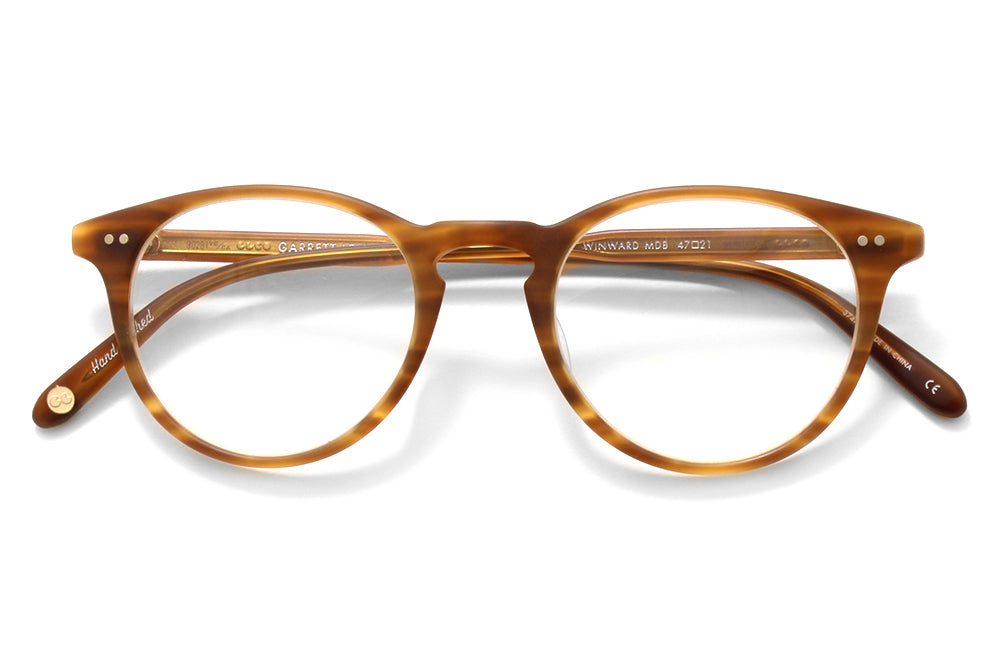 324b199cedc Garrett Leight - Winward Eyeglasses    Authorized Garrett Leight® Shop