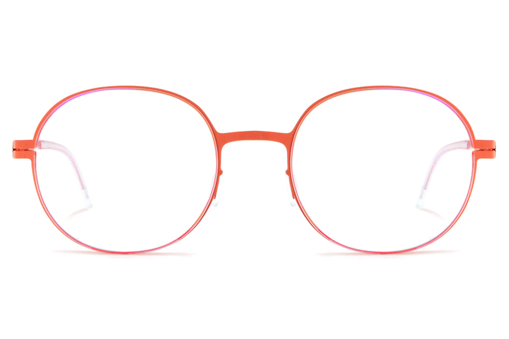 Lool Eyewear - Gloum Eyeglasses Red