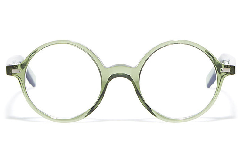 Bob Sdrunk - Groucho Eyeglasses Transparent Green