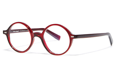 Bob Sdrunk - Groucho Eyeglasses Transparent Red
