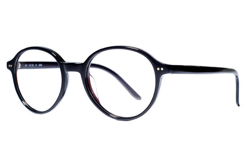 Bob Sdrunk Eyeglasses - Hugo Honey Tortoise