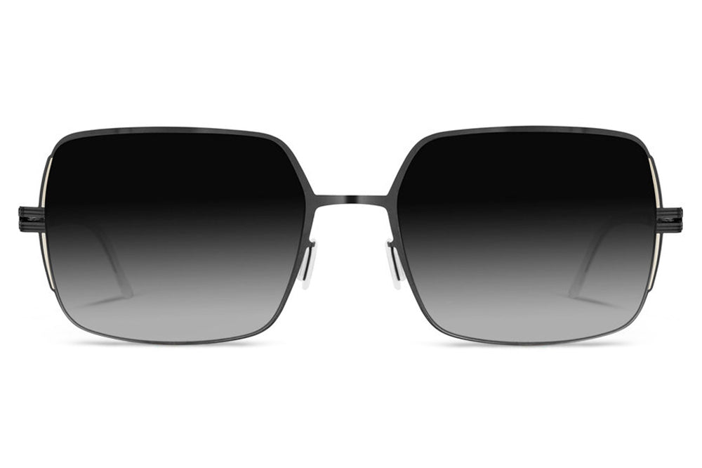 Lool Eyewear - Izar Sunglasses Anthracite