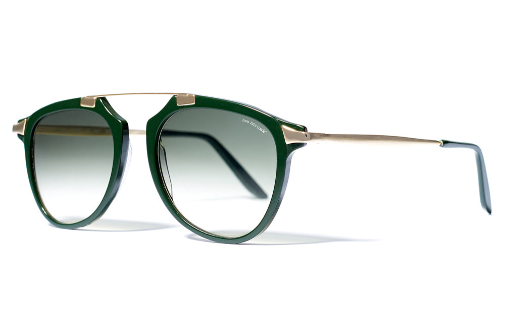 Bob Sdrunk - Joe Sunglasses Green