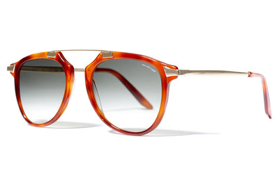 Bob Sdrunk - Joe Sunglasses Honey Tortoise