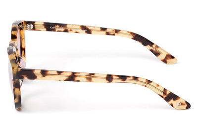 Kaleos Eyehunters - Ocean Sunglasses Honey Tortoise