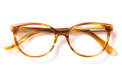Kaleos Eyehunters - Sayers Eyeglasses Light Demi