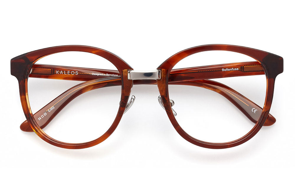 e317048b99d Kaleos Eyehunters - Sultenfuss Eyeglasses    Authorized Online Store
