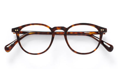 Kaleos Eyehunters - Williams Eyeglasses Tortoise