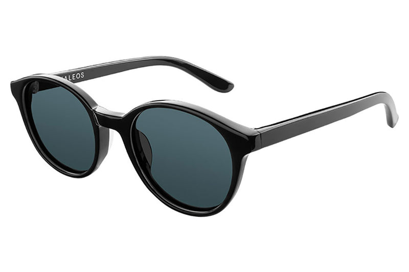 Kaleos Eyehunters - Guido Sunglasses Black