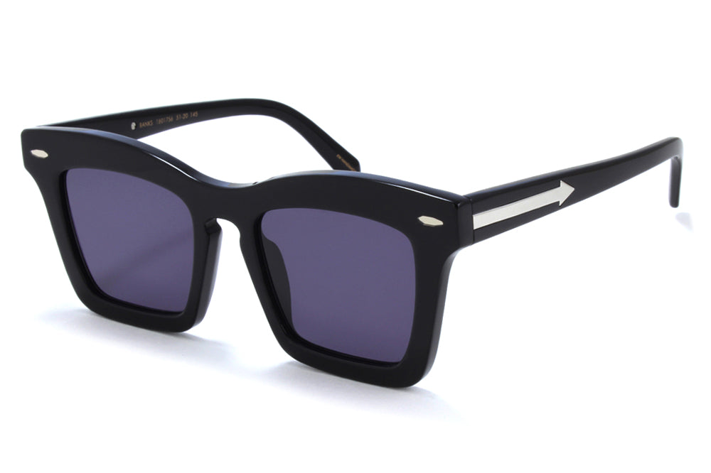 1e3f8f3d133 Karen Walker - Banks Sunglasses    Authorized Karen Walker® Store