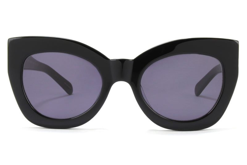 Karen Walker - Northern Lights Sunglasses Black