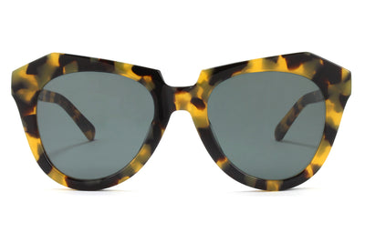 Karen Walker - Number One Sunglasses Crazy Tort