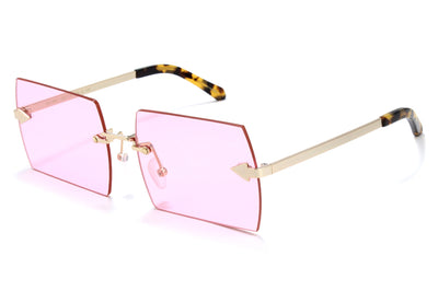 Karen Walker - The Bird Sunglasses Gold