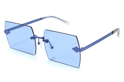 Karen Walker - The Bird Sunglasses Sky